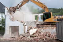 Find Local Demolition Contractors