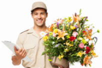 Find Local Flower Delivery