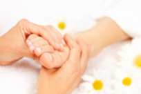 Find Local Reflexology