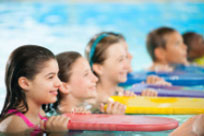 Find Exeter Swimming Lessons